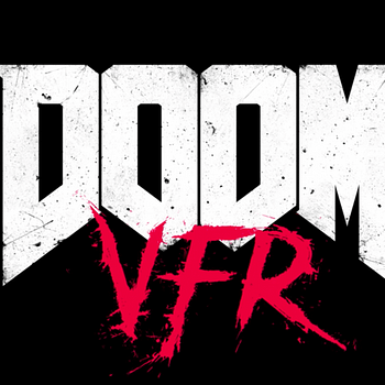 A New Trailer For DOOM VFR Comes Out With Game Details