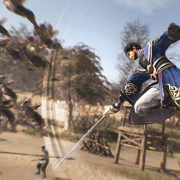 Dynasty Warriors 9 Gets 7 New Mini-Action Trailers