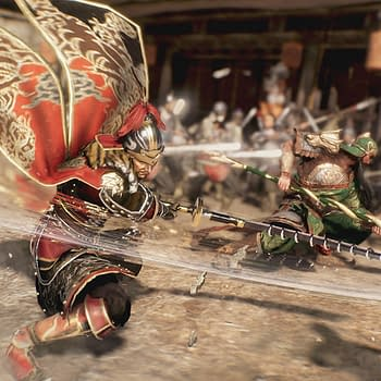 Koei Tecmo Releases A Launch Trailer For Dynasty Warriors 9
