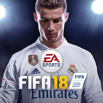 FIFA 18 Puts Out A New Trailer Ahead Of Gamescom