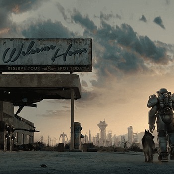 A Game Of The Year Edition Is Coming For Fallout 4
