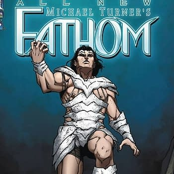 All-New Fathom #7 Review: What If Aquaman Were George Soros