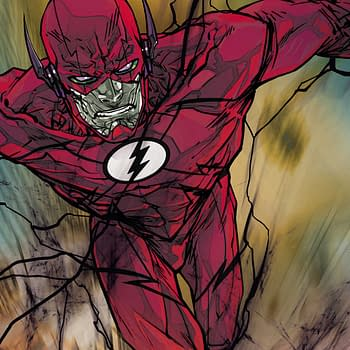 The Flash #28 Review: A Gritty Effective Character Study