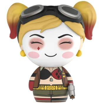 Funko Offers The Most Adorable Dorbz Yet With DC Bombshells