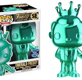 Funko HQs Grand Opening Is Next Week – Here Are The Details And Some Exclusives