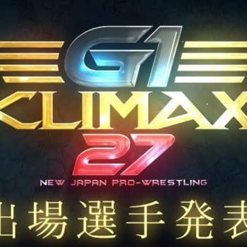 The Lessons WWE Could Learn From NJPW's G1 Climax… But Won't