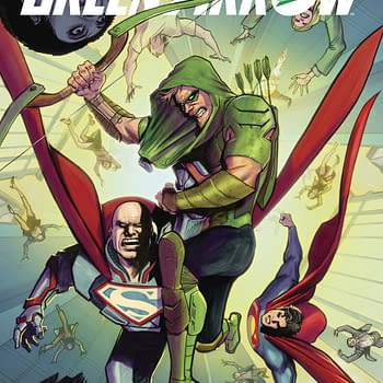 Green Arrow #28 Review: A Much-Needed Ray Of Hope In A Dark Time