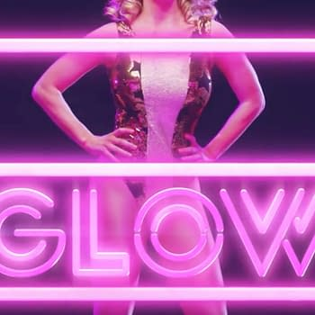 Lets Talk About GLOW Season 2 Episode 1 Viking Funeral