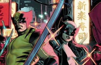 Generations: Wolverine &#038 All-New Wolverine Review: A Touching Reunion