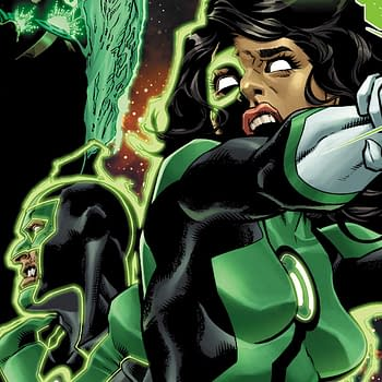 Green Lanterns #28 Review: Getting To Know The First 7 Green Lanterns