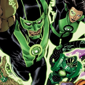 Green Lanterns #29 Review: The Students Become The Masters