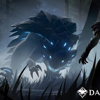 Dauntless Has Entered Its Founders Alpha Build