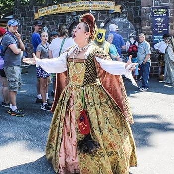 Take A Step Back In Time At The Pennsylvania Renaissance Festival
