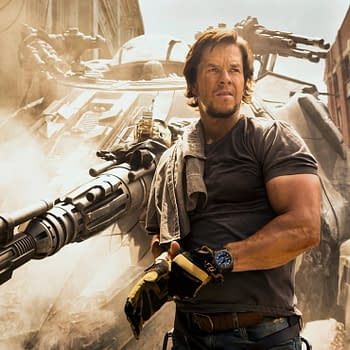 Mark Wahlberg To Attend Hascon In September Because Of Course He Is