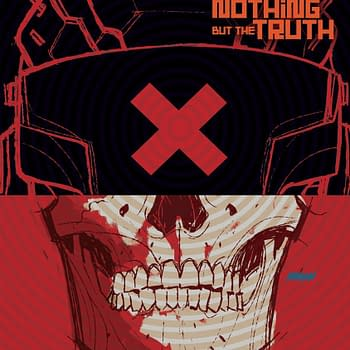 Exclusive First Look At The Covers For The Infinite Loop: Nothing But the Truth #3