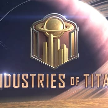 Brace Yourself Games Releases Industries Of Titan Trailer