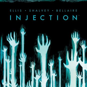 Injection #14 Review: The Doctor Is A Black Irish Lesbian Now And It Rules