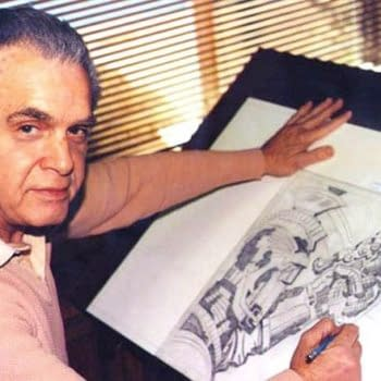 What Jack Kirby Means To A Comic Fan, Critic, And Aspiring Creator