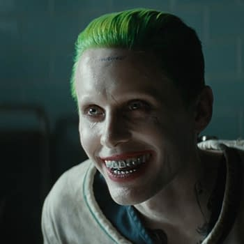 Jared Leto Says He Either Will or Wont Appear in Birds of Prey