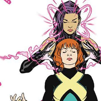 Jean Grey #5 Review: A Just-OK Story Hindered By Low Stakes