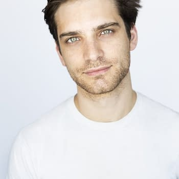 Marvels Agents Of SHIELD Adds Jeff Ward As Recurring Role