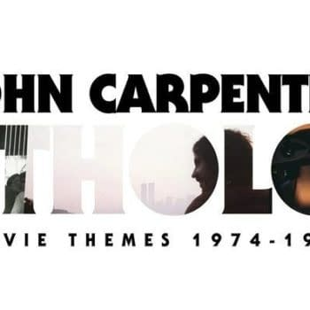 John Carpenter: Anthology Needs To Be In Your Album Collection Right Now