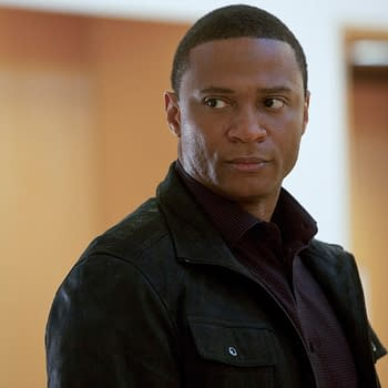 Arrow Season 6 Will Give Us A Very Different John Diggle