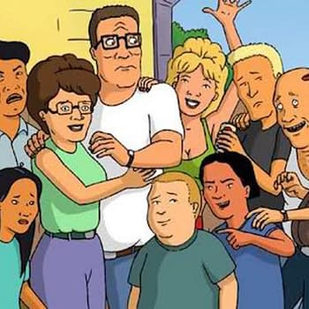 Could King Of The Hill Be Coming Back