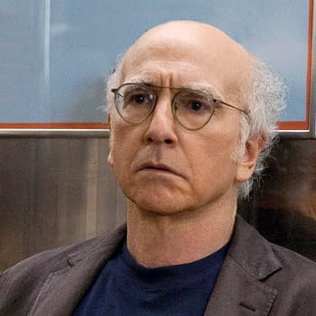 Curb Your Enthusiasm: Larrys as Upset as You are Over Season 11 Order