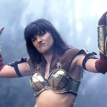 Welp No Xena Warrior Princess Reboot Happening At NBC