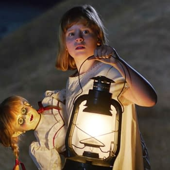 Annabelle: Creation Review &#8211 One Of The Best Horror Franchise Sequels In Years