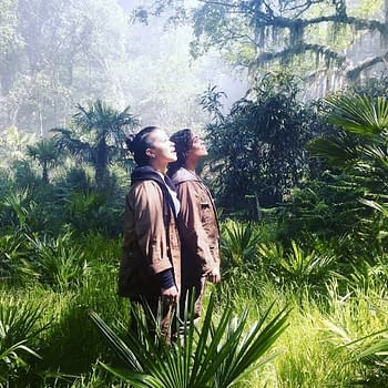 Annihilation The New Movie From Ex Machinas Director Gets A 2018 Release Date