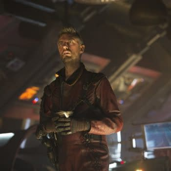 """Sean Gunn Says Guardians of the Galaxy Vol. 3 is """"Going to Work Itself Out"""""""