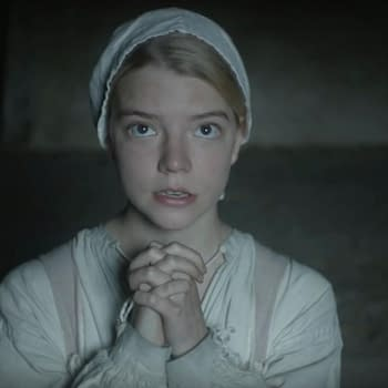 Anya Taylor-Joy And Director Robert Eggers Sign On For Nosferatu Remake