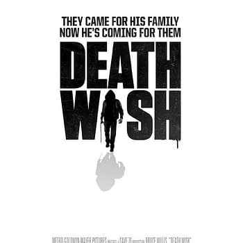 The Trailer For The Death Wish Remake Could Not Be More Generic