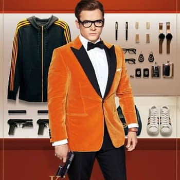 Kingsman: The Golden Circle Round-Up: Posters TV Spots And Eclipse Marketing