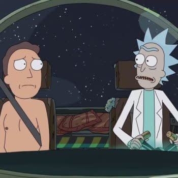 """'Rick and Morty': Justin Roiland """"Feeling Preeeetty Great"""" About Season 4"""