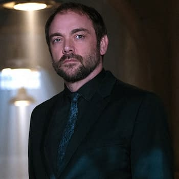 Supernatural Season 13: With Crowley Gone Hell Abhors A Power Vacuum