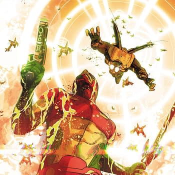 Mister Miracle #2 Review: More Straightforward Still Enthralling