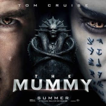 Alex Kurtzman Says Universal's 'The Mummy' Wasn't What he Wanted it to Be