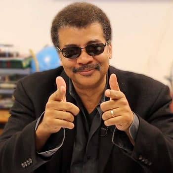 Neil deGrasse Tyson On Star Wars Science And His Favorite Time Travel Movie