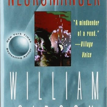 Tim Miller To Direct The Adaptation Of Neuromancer