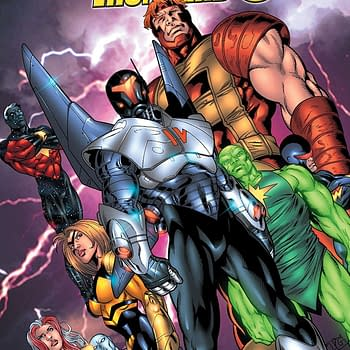 Josh Talks Thunderbolts Part 2: New Thunderbolts Vol. 1 &#8211 One Step Forward
