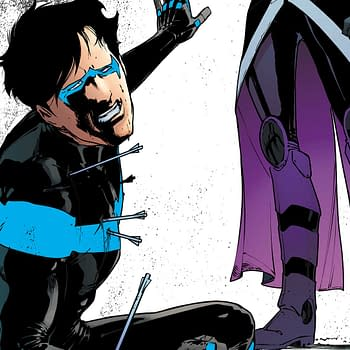 Nightwing #26 Review: The Return Of Huntress