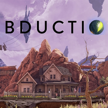 Obduction Debuts With A Brand New Launch Trailer For PS4