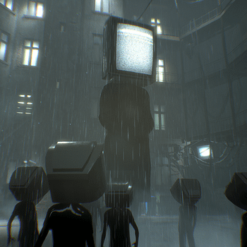 The Future Is Hacked &#038 It Always Rains: We Review >observer_