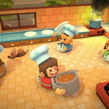 Ghost Town Games Working To Fix 'Overcooked' Issues On Switch