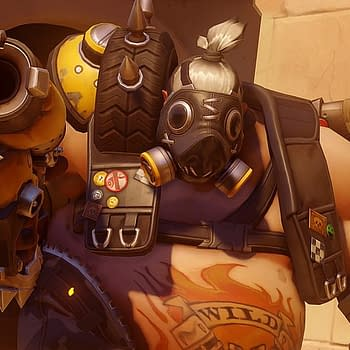 Current Overwatch PTR Includes Roadhog &#038 Widowmaker Changes