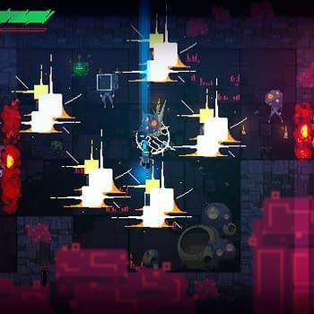 Merging Worlds Isnt Always Great: We Review Phantom Trigger
