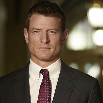 Franchises Collide As Philip Winchester Joins Law &#038 Order: SVU